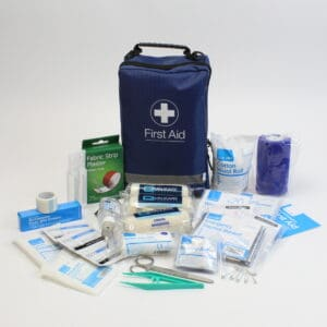 Tack Room First Aid Kit