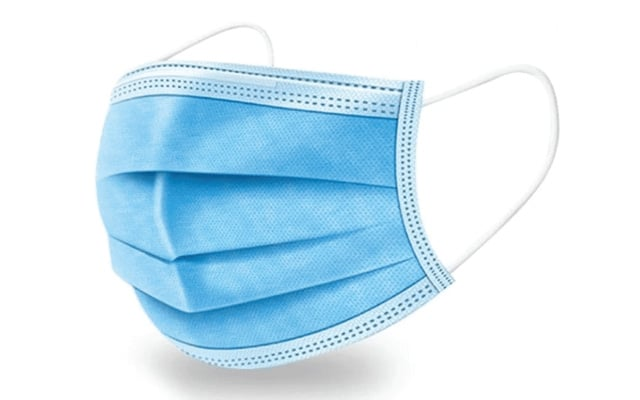 TYPE IIR Surgical Face Mask