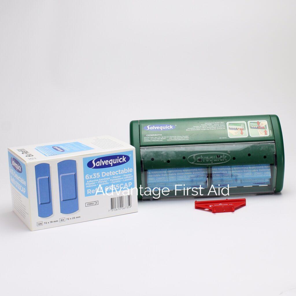 Cederroth Premium Plasters