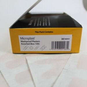 Sterile Washproof Plasters