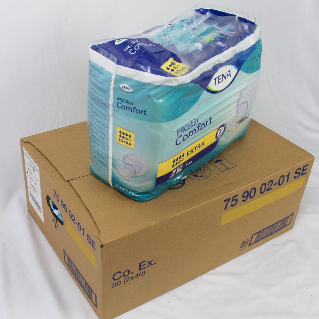 TENA Pro Skin Comfort - EXTRA