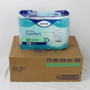 TENA Pro Skin Comfort - SUPER