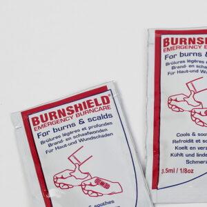 Burns Gel
