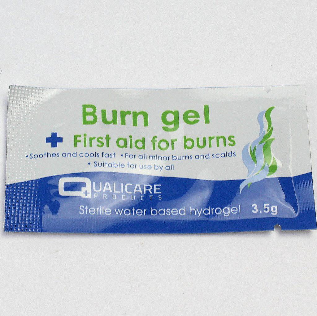 Burncare Gel